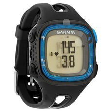 Forerunner 15 with heart rate