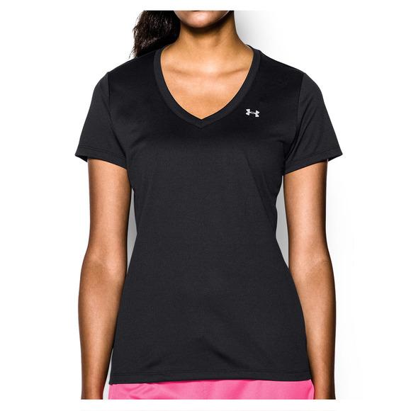 Tech - T-shirt pour femme
