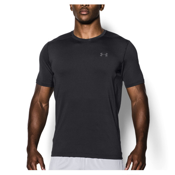 Raid - Men's Fitted T-Shirt