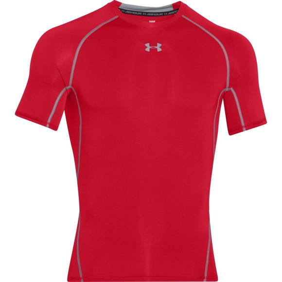 HeatGear Compression - T-shirt d'entraînement pour homme