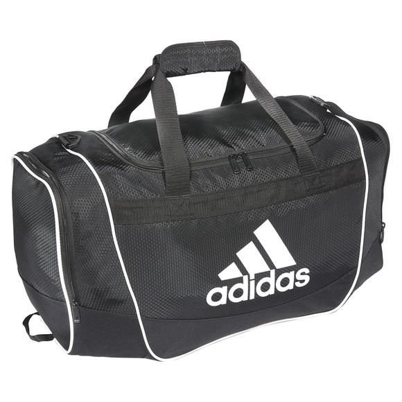 Adidas Defender II Sac de sport., Homme, noir