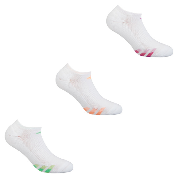 Cushion No Show - Women's Half-Cushioned Ankle Socks