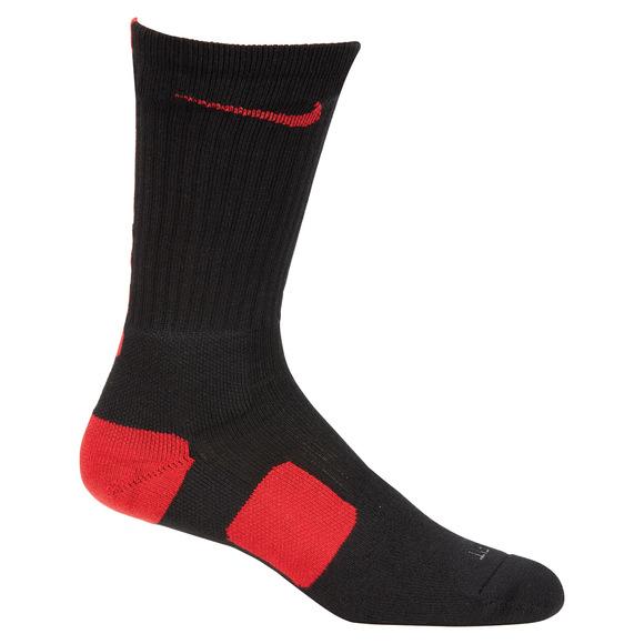 Elite - Chaussettes de basketball pour homme