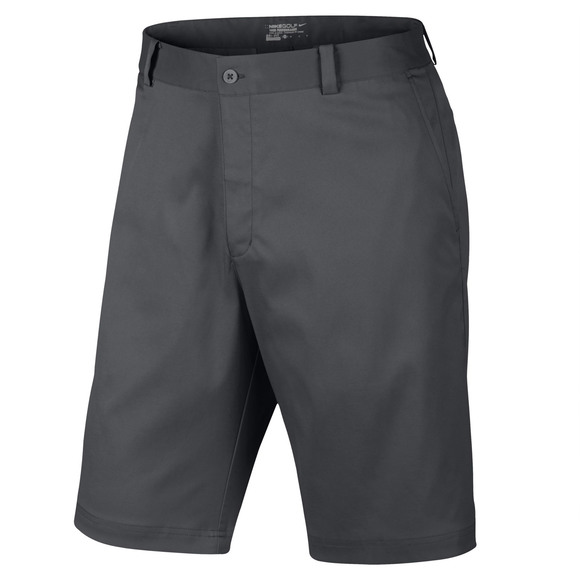Flat Front - Men's Golf Shorts