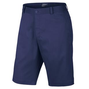 Flat Front - Men's Golf Shorts