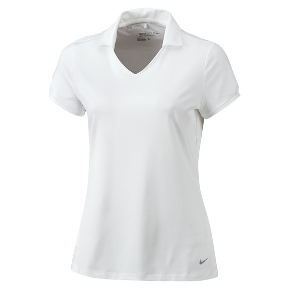 Flight Mix - Polo de golf pour femme