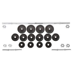LI-DBS18 - Ensemble de barre filetée (100 lb)