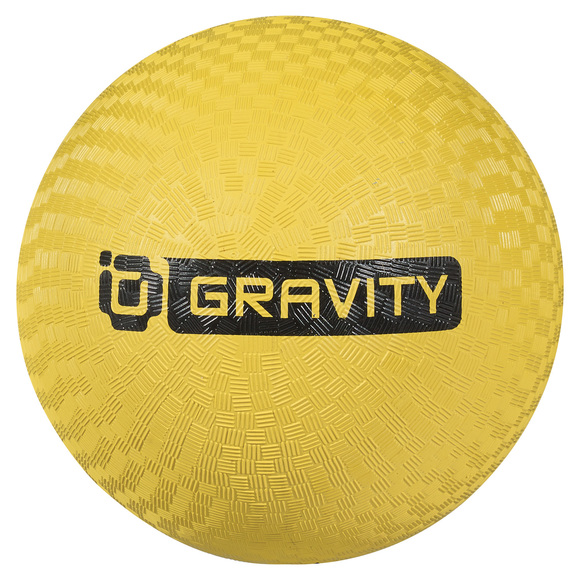 Gravity 8.5 - Playground Ball