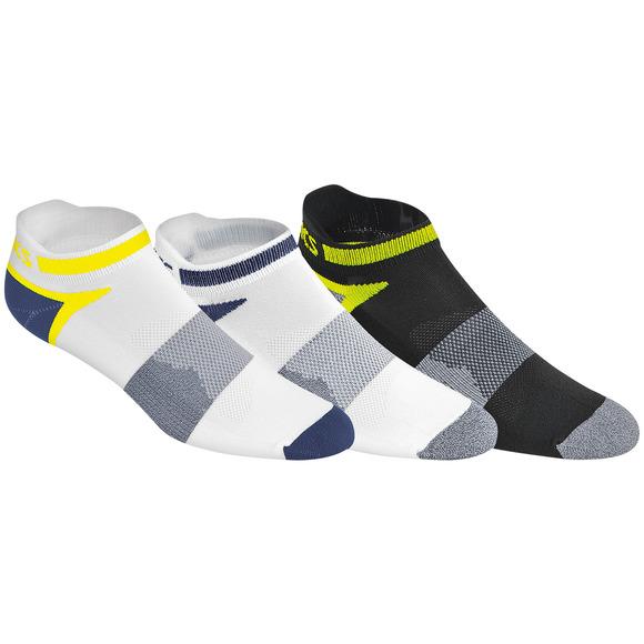 Quick Lyte - Socquettes coussinées pour homme