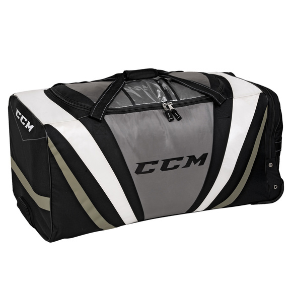 G0523 - Senior Wheeled Hockey Equipment Bag
