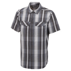 Silver Ridge (Plus Size) - Men's Shirt
