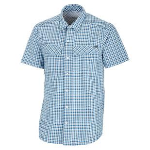 Silver Ridge (Taille Plus) - Chemise pour homme