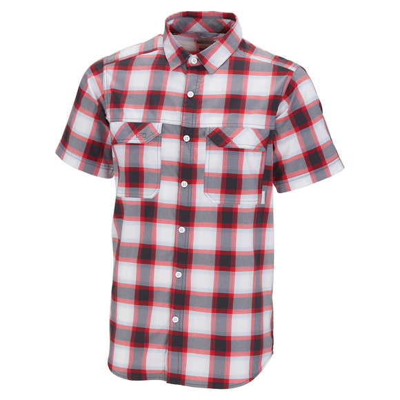 Royce Peak II - Men's Shirt