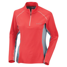 Freeze Degree III - Women's Long-Sleeved Shirt