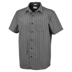 Endless Trail II - Men's Short-Sleeved Shirt