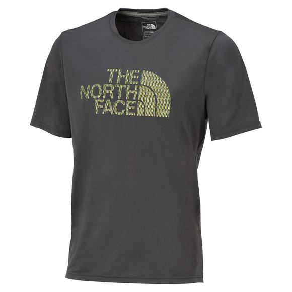 Chain Link Reaxion - Men's T-Shirt