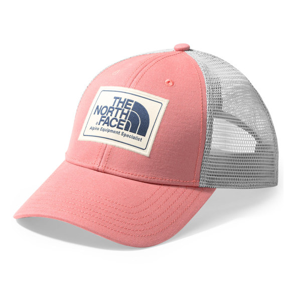 Mudder Trucker - Adult Adjustable Cap