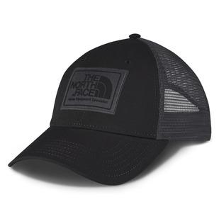 Mudder Trucker - Adult Adjustable Cap