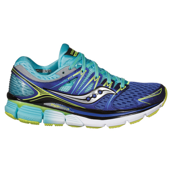 Triumph ISO - Women's Running Shoes