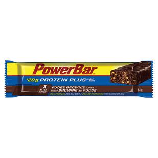 Protein Plus - Barre énergétique