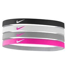 N.JN.A7 Jr - Girls' Headbands (Pack of 4)