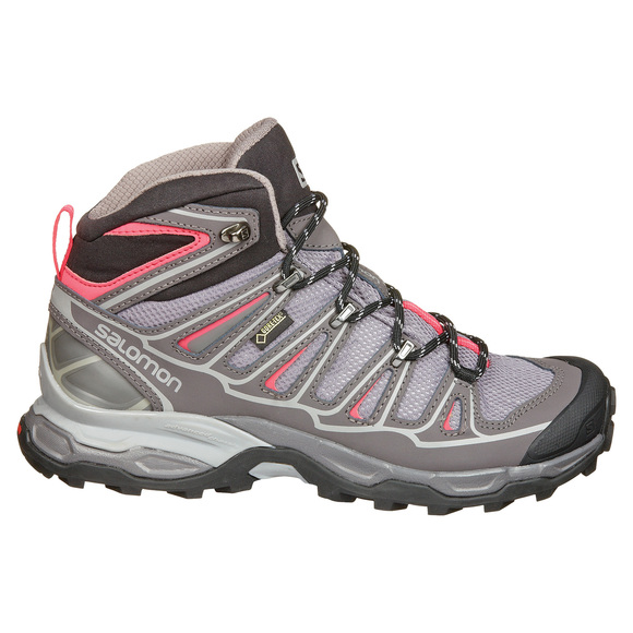 X Ultra Mid 2 GTX - Women's Hiking Boots