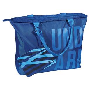 Big Wordmark - Women's Tote Bag