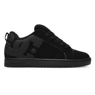 Court Graffik - Men's Skateboard Shoes