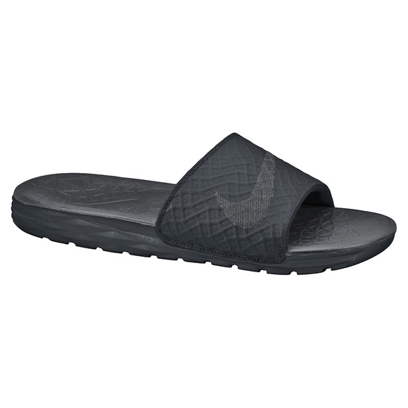 Benassi Solarsoft - Men's Slides