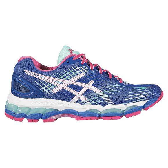 Gel-Nimbus 17 - Chaussures de course à pied pour femme