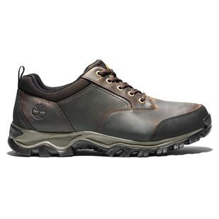 Keele Ridge WP Leather Low - Men's Outdoor Shoes
