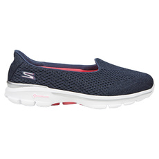 Go Walk 3 Insight - Women's Active Lifestyle Shoes