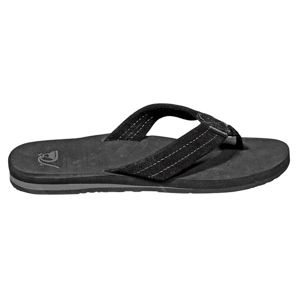 Carver Suede - Men's Sandals