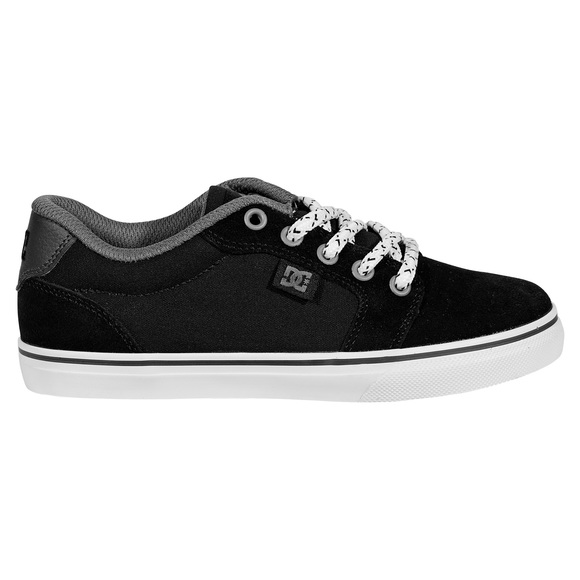 Anvil - Junior Skate Shoes