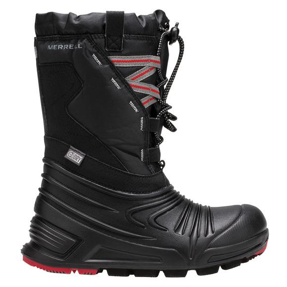 Snow Quest Lite 2.0 WTPF Jr - Junior Winter Boots