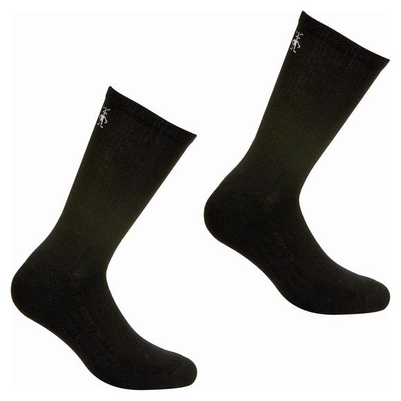 Walk Light Crew - Men's Cushioned Socks