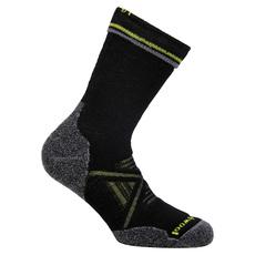 PhD Outdoor MCrew - Men's Cushioned Socks