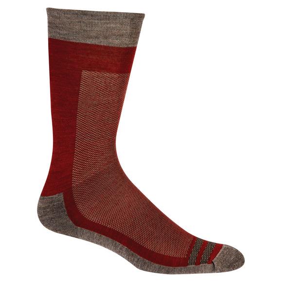 Urban Hiker - Men's Cushioned Socks