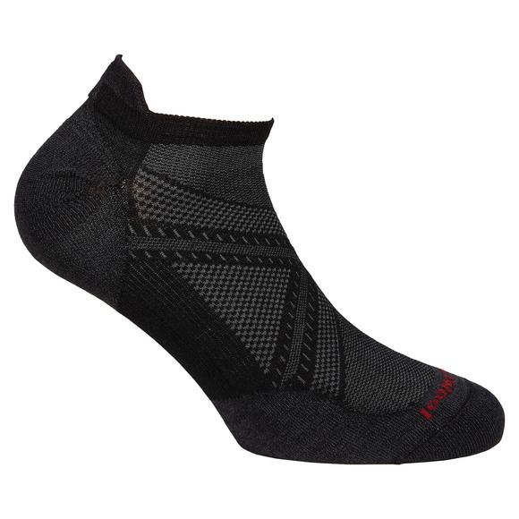 PhD Run Ultra Light Micro - Men's Running Ankle Socks
