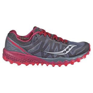 Peregrine 7 - Chaussures de course sur sentier pour femme