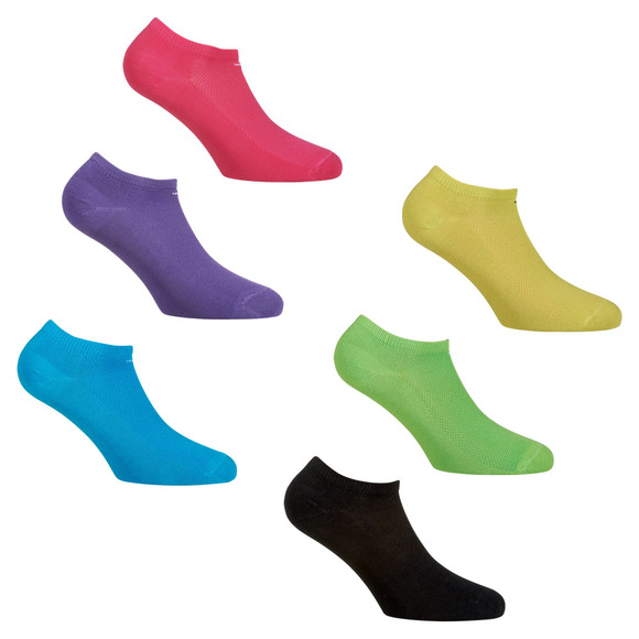 DIA151W No Show - Women's Ankle Socks