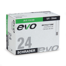 24 Schrader 1.5-2.0 - Bicycle tube