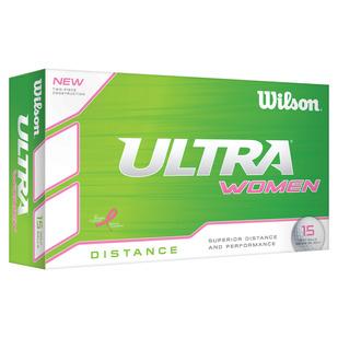 Ultra 500 - Balles de golf
