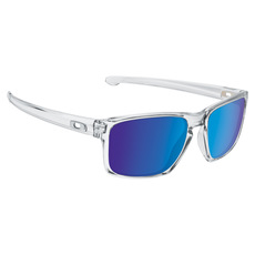 Silver Polarized