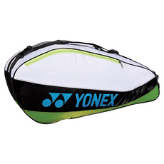 Club 3 - Badminton 3-Racquet Bag