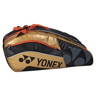 Tournament Active 6 - Badminton 6-Racquet Bag