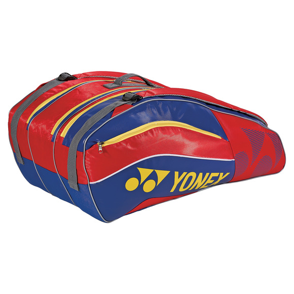 Tournament Active 6 - Badminton 6-Racquet Bag