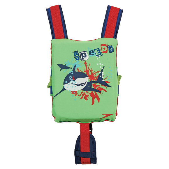 Float Coach - Kids' Swimming Vest