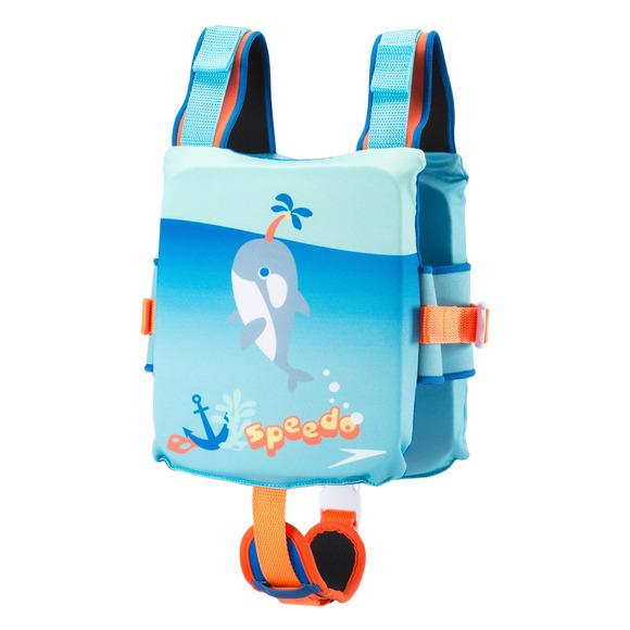 Float Coach - Kids' Swimming Vest