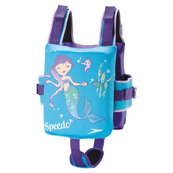 Float Coach - Veste d'apprentissage de la natation pour enfant
